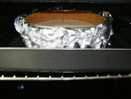 دستور چیز کیک,طرز تهیه ی چیز کیک