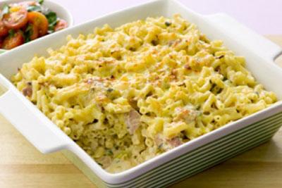 پخت ماکارونی با پنیر , طرز تهیه نوع جدید ماکارونی