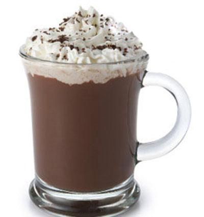 نحوه درست کردن قهوه با شکلات, مواد لازم برای قهوه با شکلات