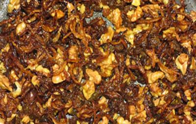 نحوه پخت دوپینگ پلو,مواد لازم برای دوپینگ پلو