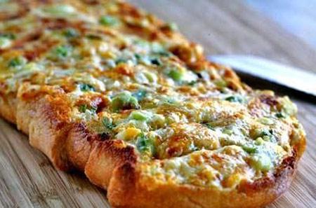 پخت نان پنیری, طرز درست کردن نان پنیری