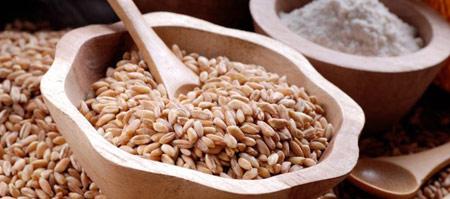 طرز تهیه گندم بوداده, پخت گندم بوداده