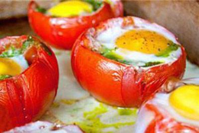 پخت املت گوجه, درست کردن املت گوجه کبابی