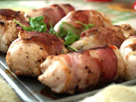 طرز پخت دلمه مرغ, نحوه پخت دلمه مرغ