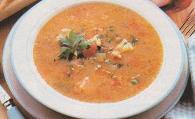 تهیه پتاژ فرمی یر,سوپ