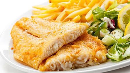 پخت ماهی سوخاری, طرز پخت ماهی در فر