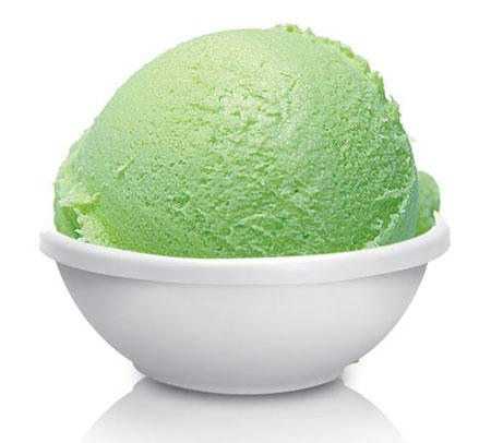 بستنی طالبی,درست کردن بستنی طالبی