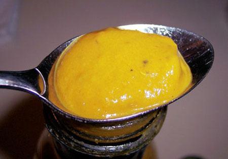 درست کردن سس خردل, مواد لازم برای سس خردل