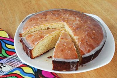 کیک ماست,طرز تهیه کیک ماست