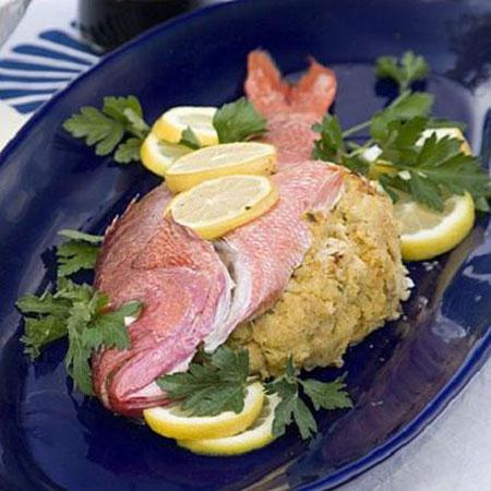 قزل آلا شکم پر ژاپنی, ماهی شکم پر ژاپنی