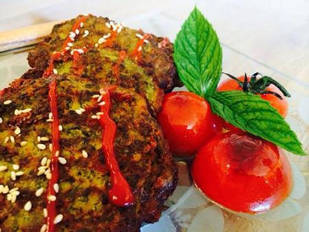 درست کردن کوکوی گوشت و سبزی, سایت آشپزی, کوکوی سبزی, پخت کوکوی گوشت و سبزی,طرز تهیه کوکوی گوشت و سبزی, آموزش آشپزی, پخت کوکوی گوشت, سبزی کوکویی, سایت آشپزی, آموزش آشپزی, نکاتی برای پخت کوکوی گوشت و سبزی,