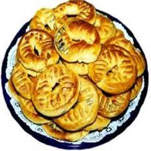 طرز تهیه نان ذرت وبرنج