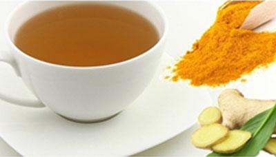 خواص درمانی چای زردچوبه,فواید زرچوبه
