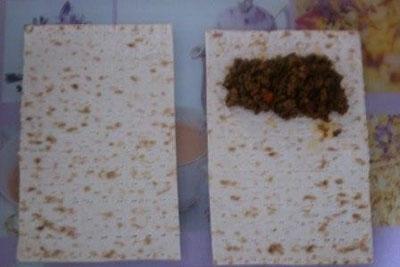 طرز تهیه سمبوسه خوزستان, نحوه پخت سمبوسه جنوب