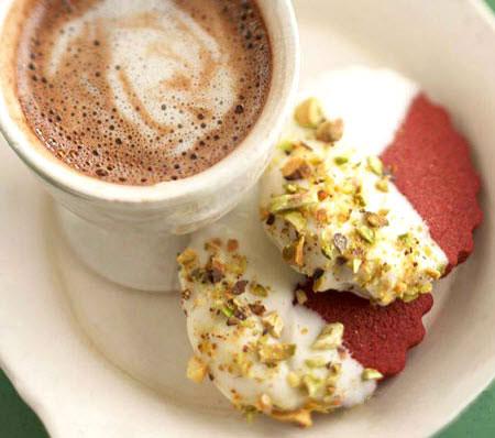 طرز تهیه شیرینی کره ای قرمز, طرز تهیه شیرینی کره ای قرمز برای عید نوروز