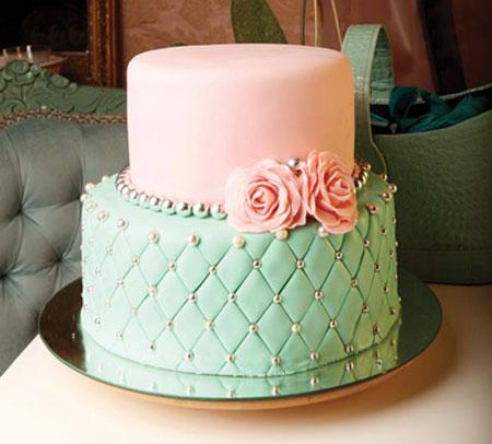 کیک آجیلی,طرز تهیه  کیک آجیلی