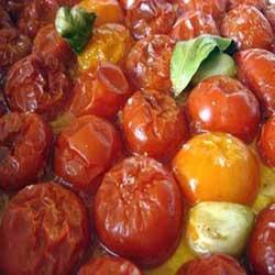 اموزش پخت دلمه گوجه فرنگي