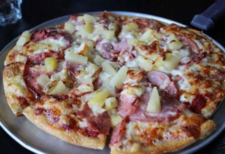 آشنایی محبوب ترین پیتزاها, پیتزاهای محبوب جهان