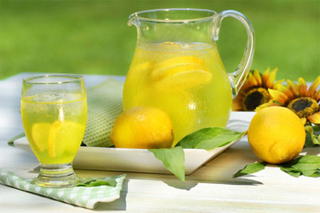 خوراکی های ماه رمضان,نوشیدنی های مناسب فصل تابستان