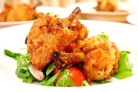 نحوه پخت مرغ,آشنایی با انواع پخت مرغ