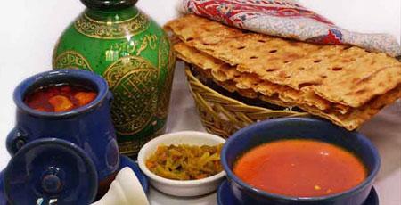 طرز تهیه آبگوشت زیره کرمان