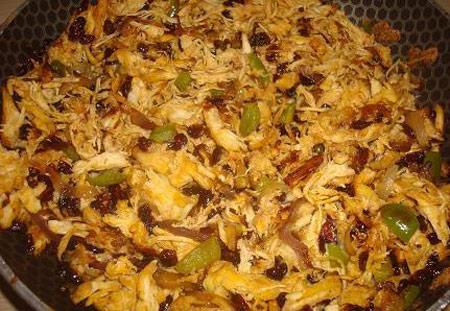 نکاتی برای پخت مرغ حلقه ای, طرز تهیه انواع پخت مرغ