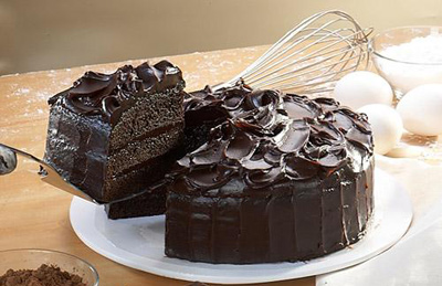 کیک شکلاتی آسان,طرز تهیه کیک شکلاتی آسان