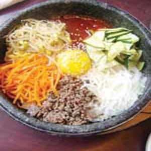 طز تهیه برنج مخلوط کره ای