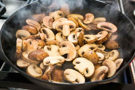 درست کردن مرغ با سس قارچ,انواع پخت مرغ