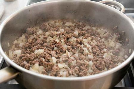 طرز تهیه انواع ماکارونی, پخت انواع ماکارونی