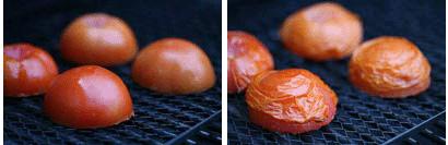 بهترین روش پخت گوجه فرنگی کبابی,روش های پخت گوجه فرنگی کبابی