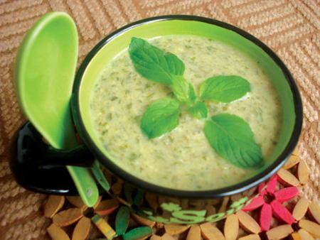 نحوه پخت انواع سوپ,پخت انواع سوپ در ماه رمضان