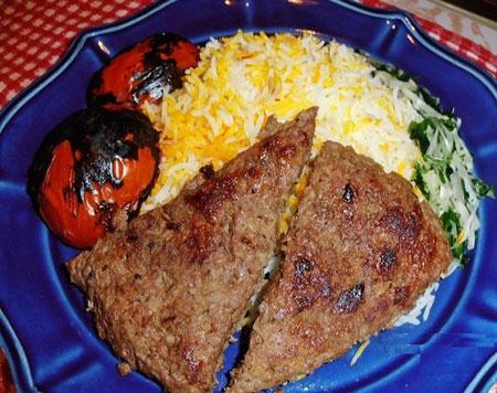 شناخت سحری و افطاری های مقوی, بهترین غذاهای ماه رمضان