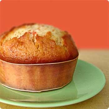 طرز تهیه کیک کشمشی و پرتقالی
