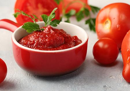 نحوه نگهداری رب گوجه فرنگی,طرز تهیه رب گوجه خانگی