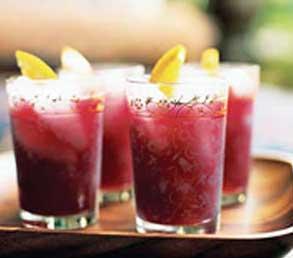 نوشیدنی انار