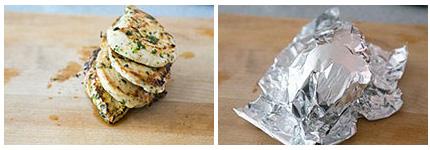 طرز تهیه فاهیتا, مواد لازم برای فاهیتای مرغ