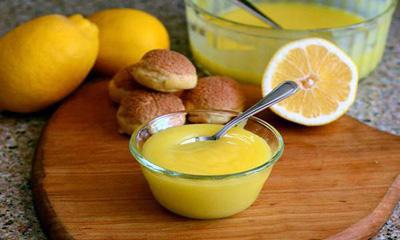 درست کردن دسر زرده تخم مرغ, نحوه درست کردن دسر زرده تخم مرغ
