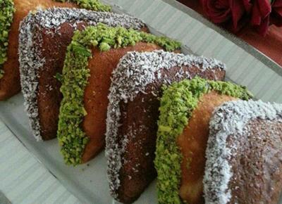طرز تهیه کیک سه دقیقه ای در اسنک پز, پخت کیک در اسنک پز