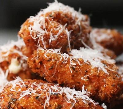 مرغ پنیری سوخاری,مواد لازم برای مرغ پنیری سوخاری