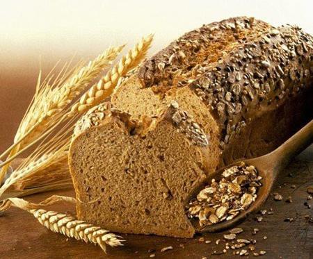 پخت نان جو سبوس دار,نان جو سبوس دار