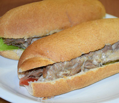 نحوه پخت ساندویچ گوشت گوساله, ترفندهای پخت گوشت گوساله