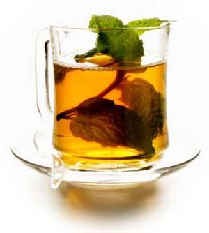 روش دم کردن چای سبز , چای سبز, آشپزی
