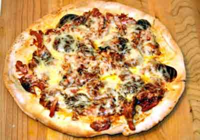 درست کردن پیتزا بادمجان, طرز   تهیه انواع پیتزا, سایت آشپزی, پخت پیتزا بادمجان, پخت غذاهای فست فود,طرز تهیه پیتزا بادمجان, آموزش آشپزی, پخت انواع پیتزا, پخت پیتزا در خانه,طرز تهیه پیتزا بادمجان,طرز تهیه پیتزا بادمجان کبابی,