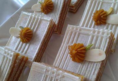 طرز تهیه حلوای شیره انگور، مقوی برای ماه رمضان