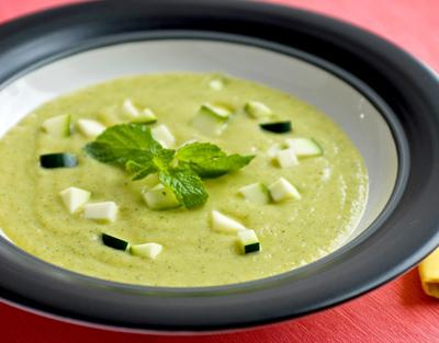 درست کردن سوپ کدو سبز, نحوه درست کردن سوپ کدو سبز