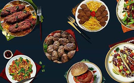 نحوه پخت غذا با گوشت,طرز پخت غذاهای گوشتی