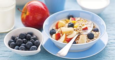 انواع صبحانه های سالم, آشنایی با صبحانه های سالم