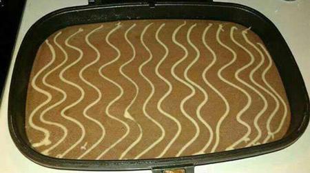 طرز تهیه انواع تیتاب, روش های پخت تیتاب