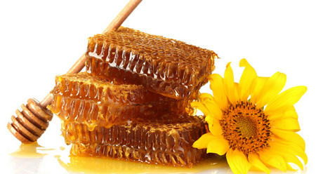 عسل,فواید عسل,عسل آفتابگردان